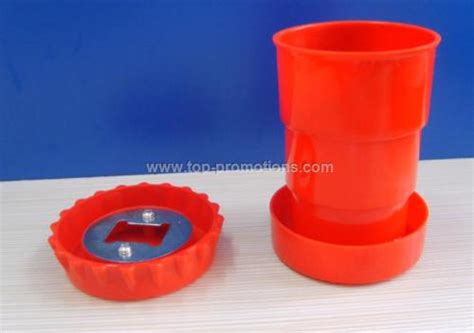 Promo Collapsible Pocket Cup Gelas Lipat Foldable Cup folding cups wholesale china folding cups wholesale folding cups