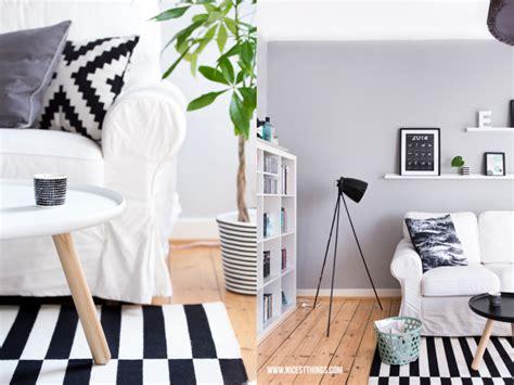 etagere günstig regal dekor wohnzimmer