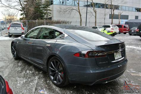 Tesla After Market Tesla Model S Performance