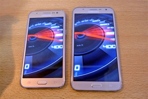 Samsung J5 Or J7 samsung galaxy j7 vs galaxy j5 speed test hd