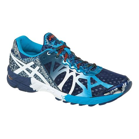sell used running shoes mens asics gel noosa tri 9 athletic running shoes ebay