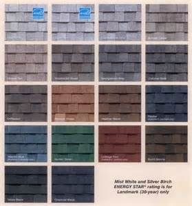 architectural shingle colors architectural shingles pictures