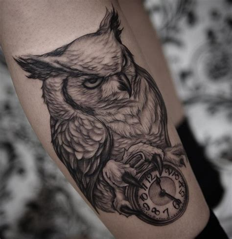 owl meaning tattoo tattoo collections