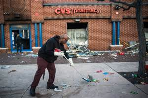 A Cvs Pharmacy Near Me by Aftermath Of Baltimore Riots In Photos