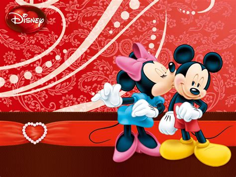 wallpaper of disney love wallpapers mickey mouse wallpapers