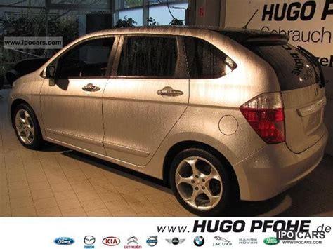 2007 honda fr v 1 7 ltr 6 seater car photo and specs
