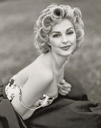 Lindsay Lohan As Marilyn Five Outtakes by 1000 Images About Marilyn 6 Look Alikes On