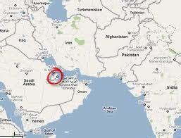 qatar map in world world travels qatar the swiss rock