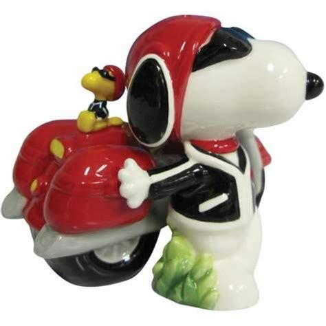 26 best images about cool salt and pepper shakers on snoopy joe cool motorcycle salt pepper shaker s p set ebay