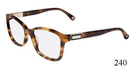buy michael kors mk258 frame prescription eyeglasses