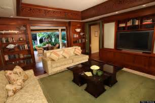 Hawaiian Style Homes Obama S Hawaii Vacation Home And The Luxury Rentals Of
