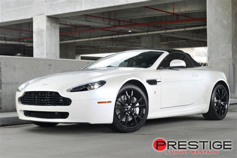 Rent An Aston Martin For A Day by Rent An Aston Martin Martin Vantage Rental Vantage In Atlanta