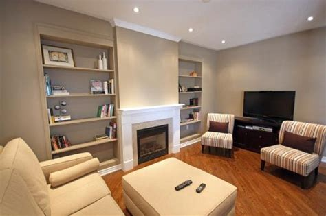 How To Arrange Pot Lights In A Living Room: 4 Ideas Home Improvement Day