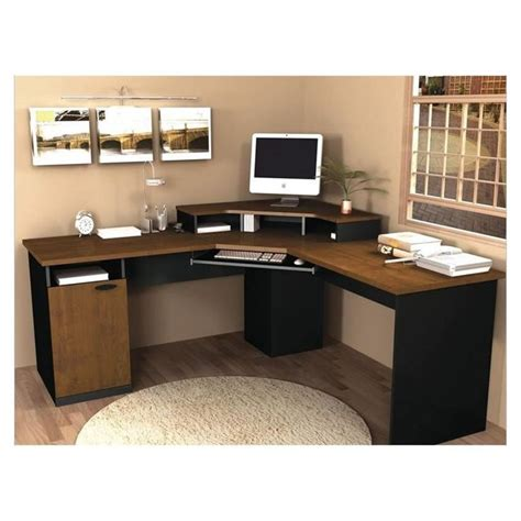 Fabulous Corner Computer Desks For Home Office Furniture Home Office Desk With Storage