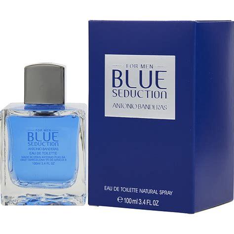 Parfum Antonio Banderas Blue blue by antonio banderas 3 4 oz cologne perfume net