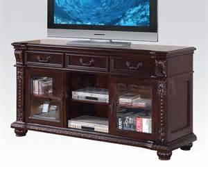 Top Rated Futons Anondale Cherry Tv Stand Tv Stands Af 10321 4