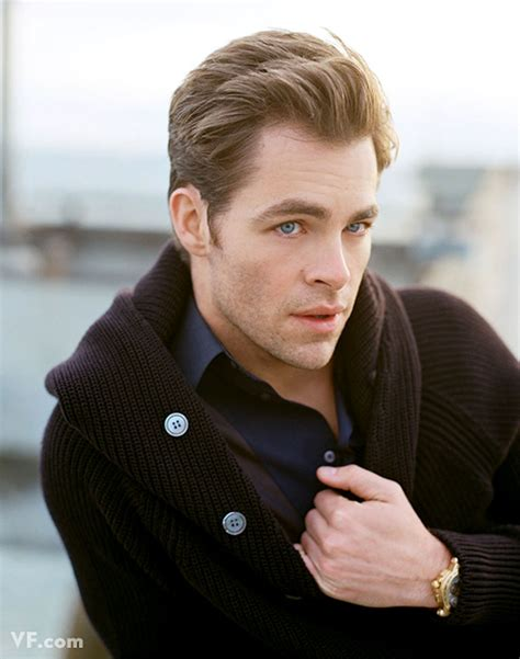 chris pine chris pine photo 15503911 fanpop