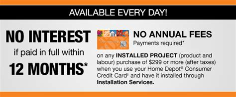 home depot installation specials 28 images laminate