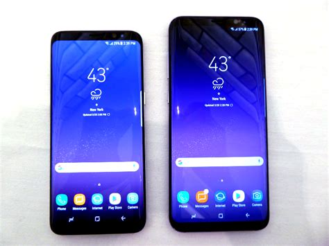 Handphone Samsung Z One samsung galaxy s8 and s8 available in singapore from 29 april 2017 hardwarezone sg