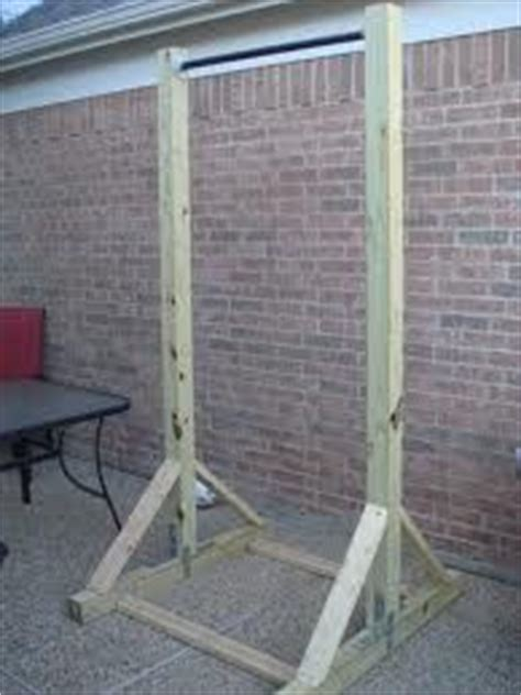 Build A Backyard Pull Up Bar by 1000 Images About Diy Pull Up Bars On Pull Up