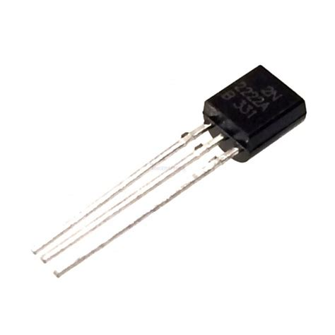 npn transistor grundschaltung 1 49 npn transistor 2n2222 tinkersphere