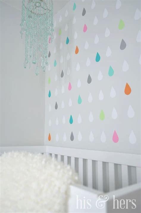 Wall Stickers Dots guia do quarto do beb 234 decorando paredes