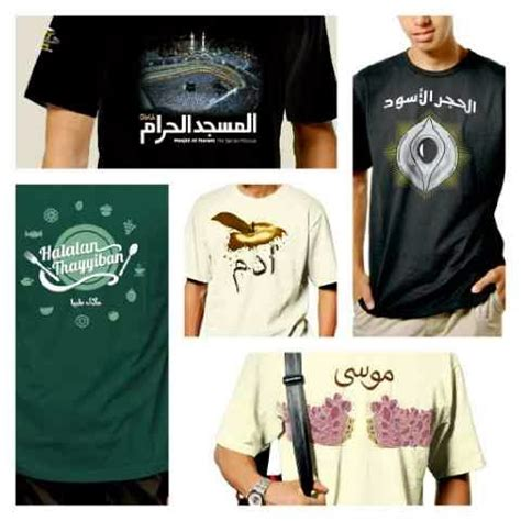 Kaos Tshirt Islami I Am Muslim kaos islami keren bandung days of my