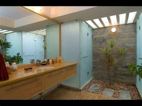 desain kamar mandi semi terbuka desain kamar mandi minimalis terbuka youtube