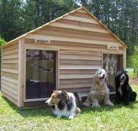 air conditioned dog house dog house on pinterest dog houses heated dog bed and dog house heater