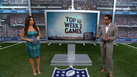 top 10 games of week 2 nfl videos