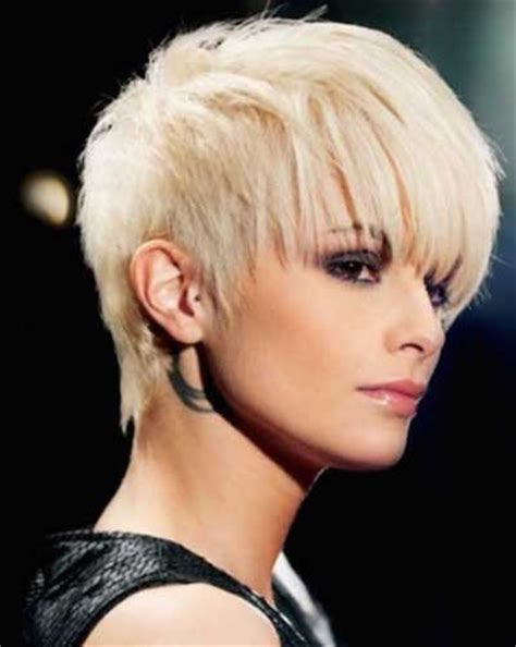edgy haircuts for straight hair 20 stunning short and straight hairstyles popular haircuts