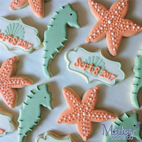 The Decorated Cookie Company by Mateo Cookie Co Custom Decorated Cookies Dallasfort