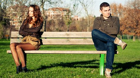 Couples Do 5 Relationship Warning Signs Couples Should Never Ignore