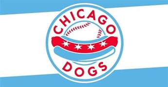 chicago dogs baseball chicago dogs new minor league baseball team to begin play in 2018 chicago sun times