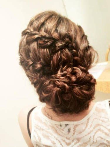 chrissy lkin french braid 120 best images about diy braids on pinterest