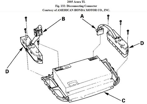 change mode control activator 2005 acura rl service manual change mode control activator 2009 acura rdx 2007 honda civic air mode