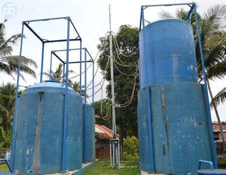 Selang Gas Biogas juguran mencari pengetahuan di desa kalisari