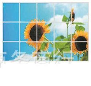Sticker Dapurstiker Dapurkitchen Sheet 45cmx5m Brown Mozaic tempat jual stiker dinding di jakarta barat stiker dinding murah