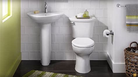 american standard bathroom sri lanka american standard toilets have a powerful flush for a