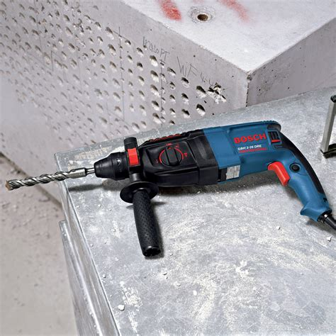 Bosch Gbh 2 26 Dre Professional 3 Sped bosch gbh2 26 dre 2 kilo 3 mode rotary hammer with sds