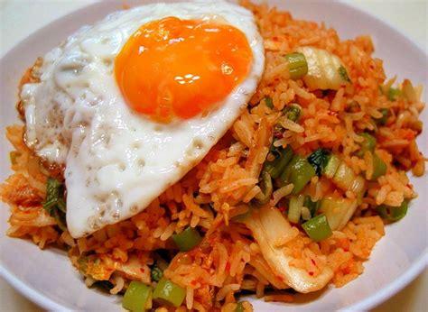 Wajan Buat Nasi Goreng cara masak nasi goreng resep masakan dan kue