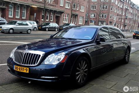 free car manuals to download 2011 maybach 62 on board diagnostic system maybach 62 s 2011 21 january 2014 autogespot
