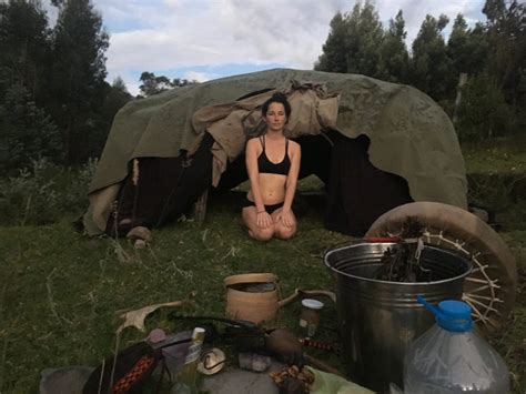 how to make a sweat lodge in your backyard sweat lodge experience in ecuador