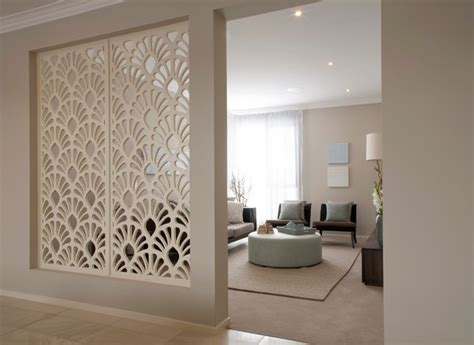 living room partition designs living room contemporary living room melbourne by