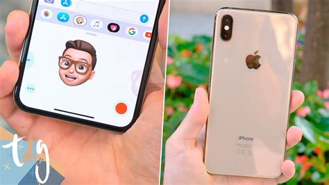 max es mejor iphone xs max review youtube