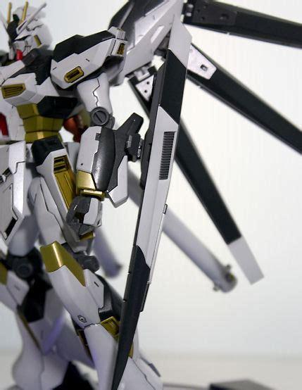 Gundam Hg Hi Jeck Bandai Gt Review Hg 1 144 Rx 93 Hi Nu Gundam Gpb Color Ver Large