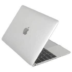 Macbook Pro 13 Putih Transparant Matte casing laptop harga murah jakartanotebook