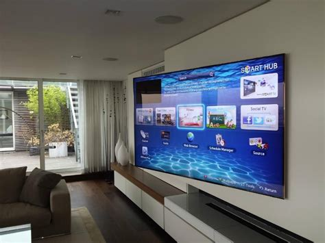 Tv Home Teater home theater tv hawaii network cabling