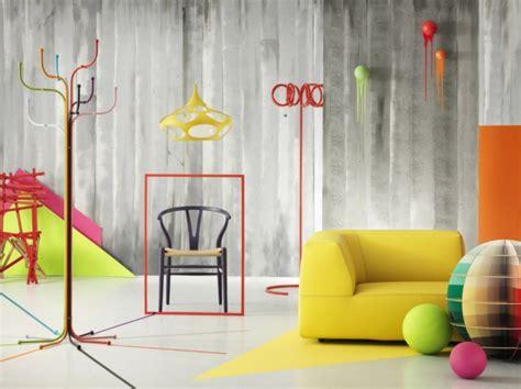 Kinderzimmer Bunt Streichen 4500 acherno raumgestaltung ideen in beliebtem braun und wei