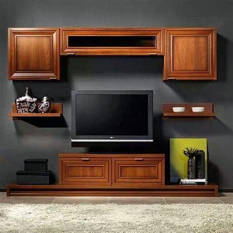 desain lemari tv 35 desain rak tv minimalis modern terbaru dekor rumah